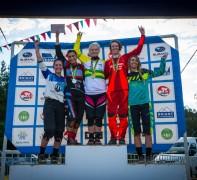 Tracey Hannah再度贏得澳大利亞MTB全國冠軍