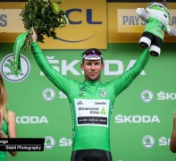 2016 Tour de France #3: Mark Cavendish powers to Le Tour stage win