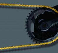 KMC e12 chain – rewarded 2020 TAIPEI CYCLE d&i awards
